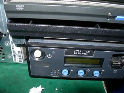 IBM p520(9111-520)二手小型机