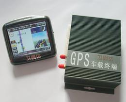 通讯天下汽车gps雷达测速器/GPRS车载调度管理终端,
