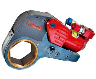 LC中空型液压扳手