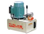 大容量电动泵