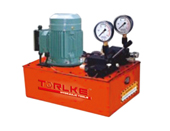 千斤顶同步电动泵