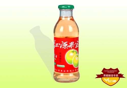 400ml苹果醋