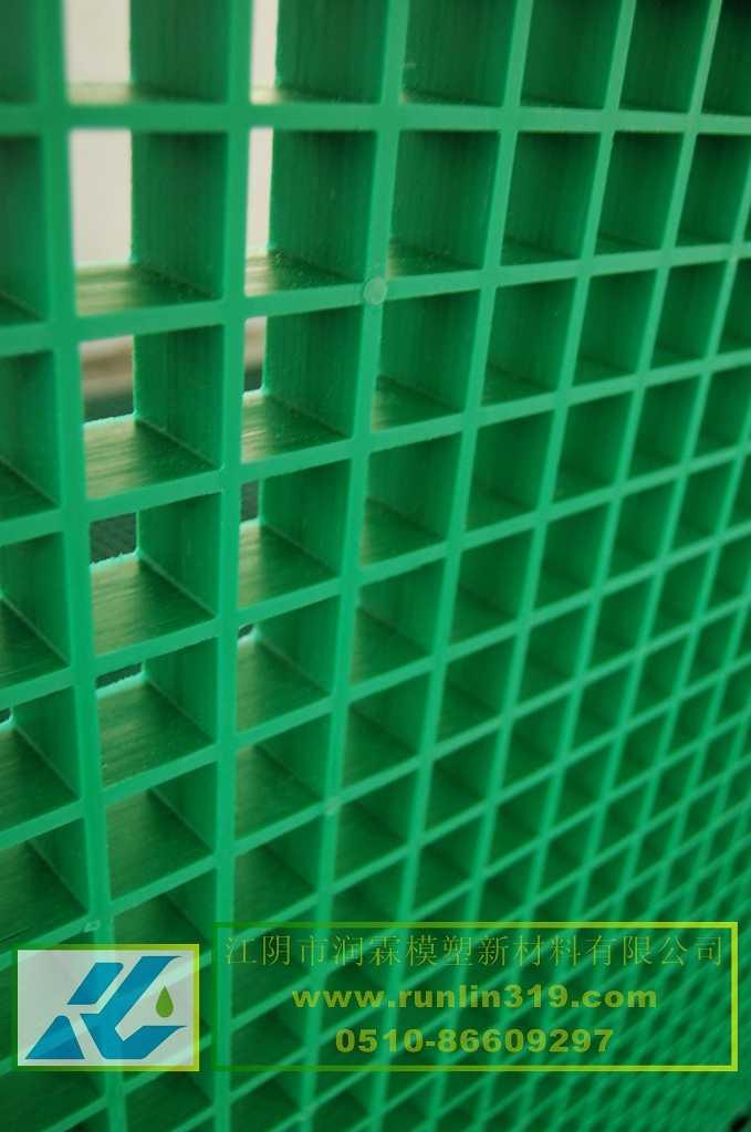 江苏省江阴市润霖模塑新材料有限公司出售北京玻璃钢格栅
