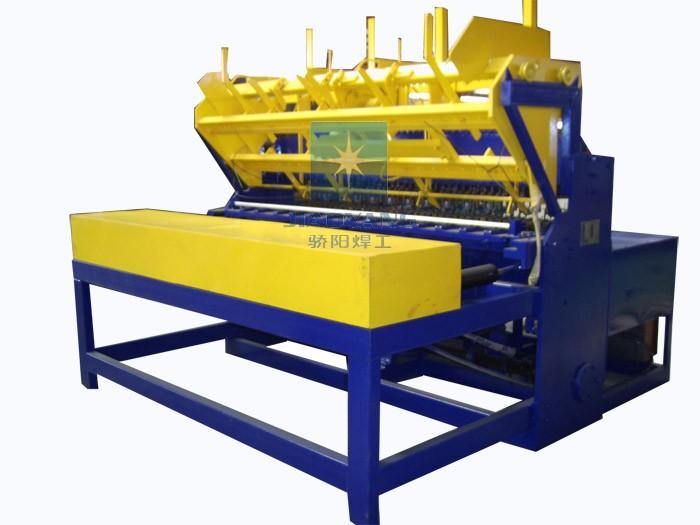 建筑钢丝网自动焊网机