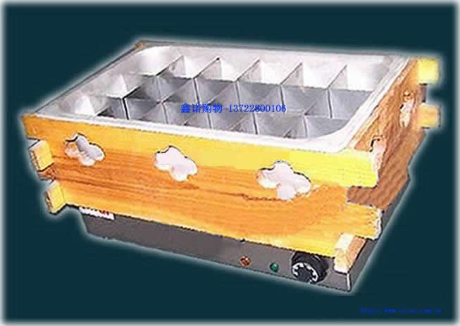 关东煮机|河北关东煮机|关东煮型号|6格关东煮机
