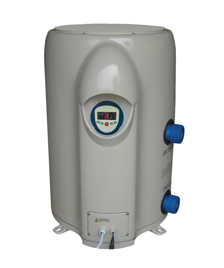 泳池恒温热泵除湿机