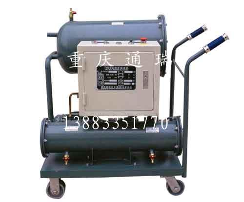 ZJD-F系列燃油轻质油专用滤油机