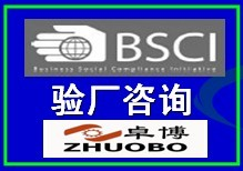 宁波BSCI验厂咨询