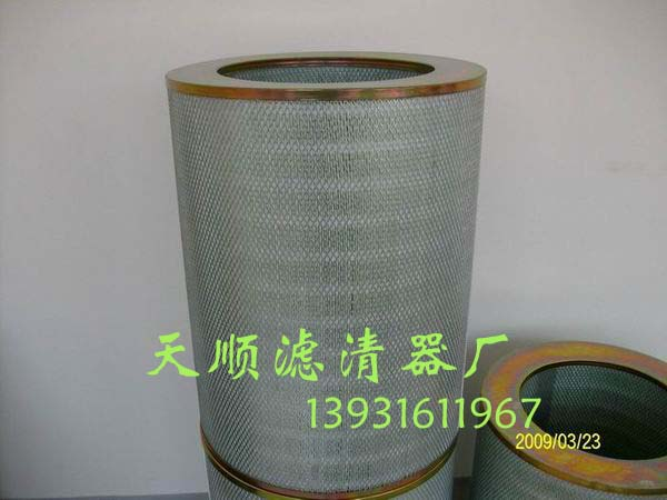 GUASCOR高斯科尔发电机组滤芯