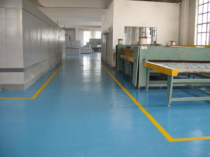 陕西 西安环氧树脂地板漆 安徽 阜阳环氧树脂地板漆