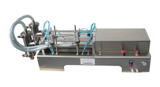 莱芜济南灌装机械-液体药品灌装机