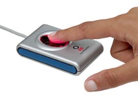 URU4000/U.are.U4000B 指纹采集仪