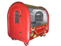 北京一路飘香小吃车|一路飘香多功能小吃车|一路飘