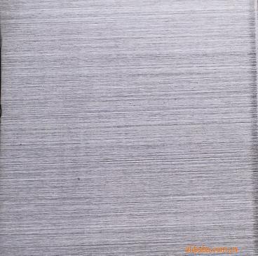 供应不锈钢磨砂板材质201/304