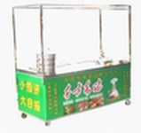 温州千古奇味电动小吃车免费培训