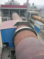 石灰窑生产厂家/活性石灰回转窑/环保型石灰窑设备zrq