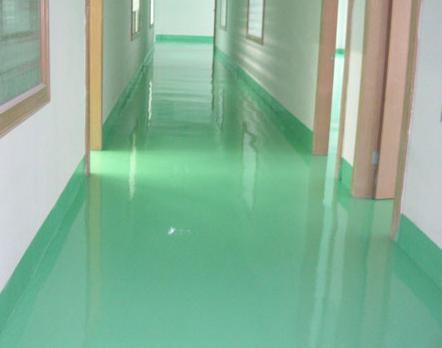 塘厦地板漆 塘厦防静电地板漆工程