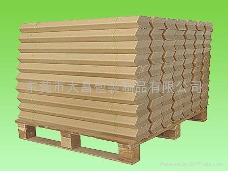 东莞纸卡板,纸护角厂家
