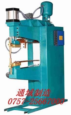 排焊机-佛山市通域机械装备有限公司