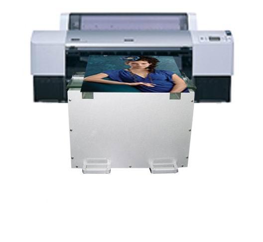 硅胶彩色打印机