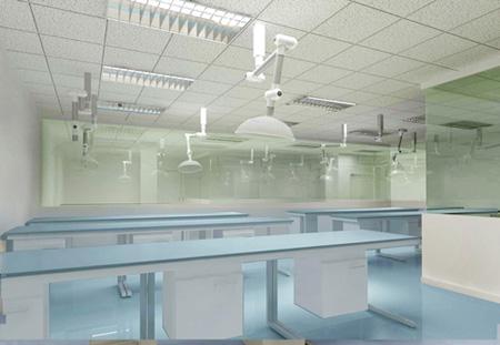 实验室规划设计、实验室设计、实验室装修
