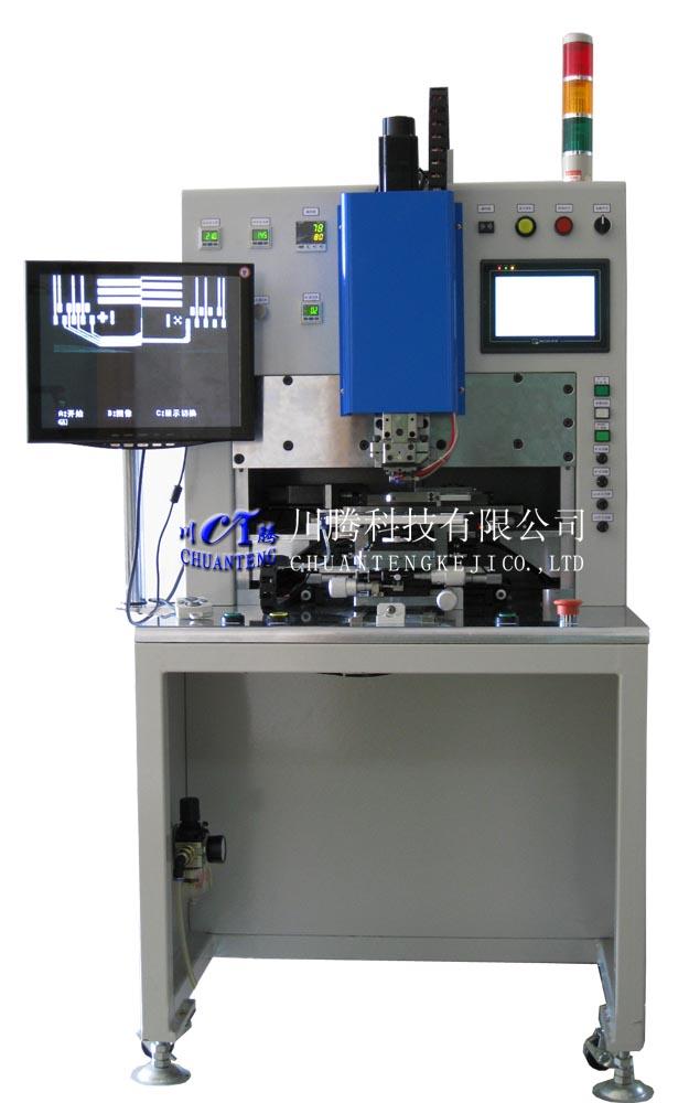 COG邦定机-IC预压机