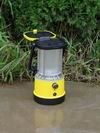 HTD501-8H太阳能野营灯,太阳能户外照明灯具,青岛太阳能野