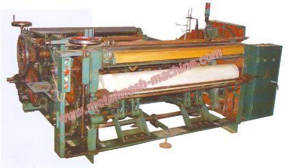 WJ130/5型金属丝网编织机