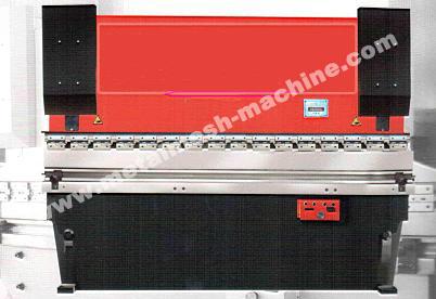 JLD8-2000网片切断机