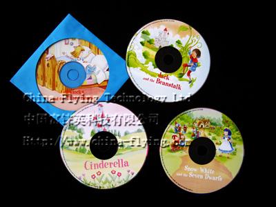 CD、CD-ROM、VCD光盘制作,光盘刻录