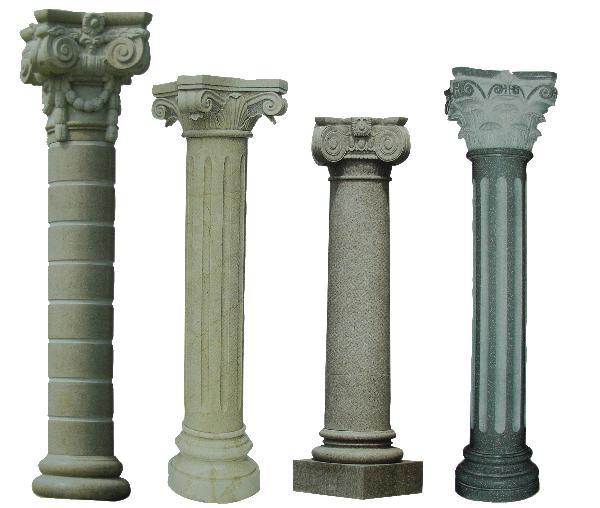 柱类及配套