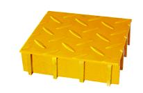 供应上海玻璃钢格栅盖板