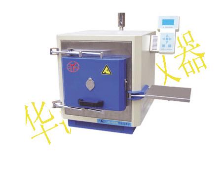 XL-2000高效节能一体化智能马弗炉 煤炭工业分析仪