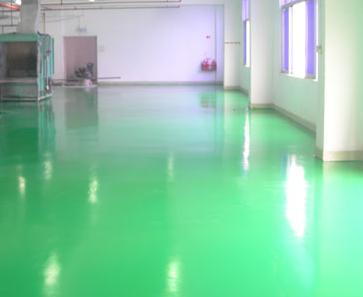 东莞横沥环氧地坪漆 环氧自流平地板材料  横沥自流平地板厂家