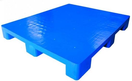 河南食品专用塑料栈板 塑料托盘
