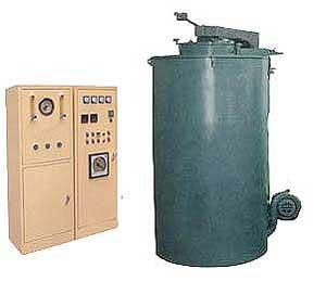 氮化炉,井式氮化炉,真空氮化炉