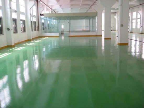 泉州 环氧树脂地坪漆 地坪漆 福建 晋江 环氧树脂自流平地板