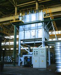 铝合金淬火炉、立式铝合金淬火炉、铝合金立式淬火炉