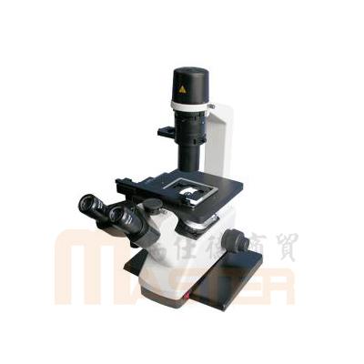 倒置生物显微镜MA5004D