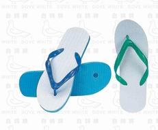 白鸽牌塑料微孔拖鞋 811