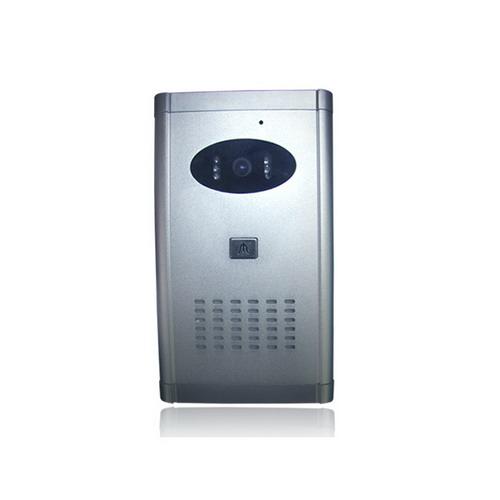 ID卡感应式非可视对讲主机,楼宇系统,楼宇设备