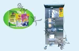液体包装设备-液体自动包装机设备