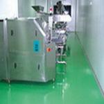 珠海地板-环氧树脂地板-环氧防尘净化地板