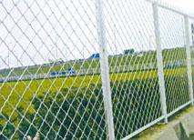 防盗美格护栏网