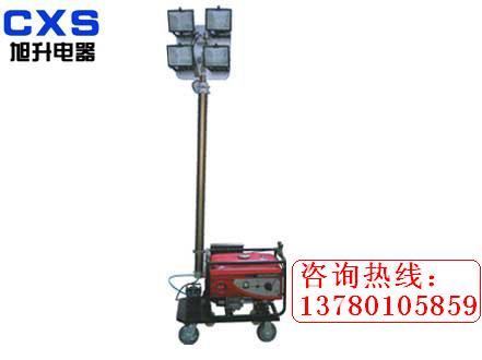 CQY6800全方位大型移动照明车,价格