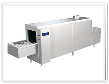 清洗餐具设备-洗涮餐具碗碟机F山东东泰餐具包装机公司