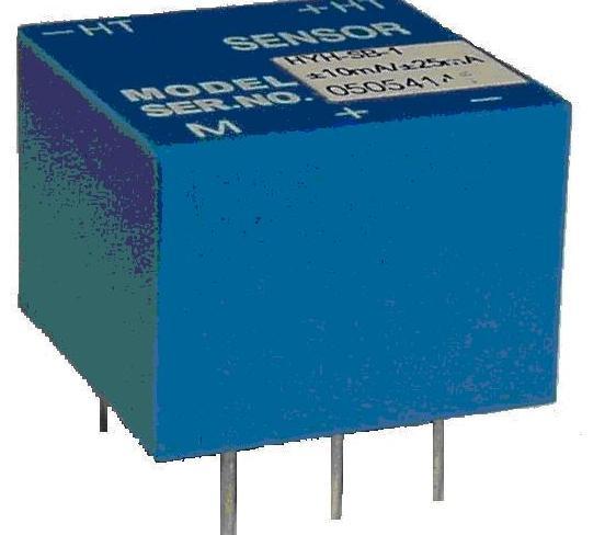 5A/625mv霍尔电流变送器