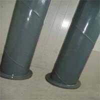 大型钢构件涂装防腐