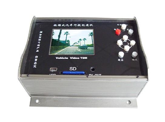 抗震超强车载SD卡录像机