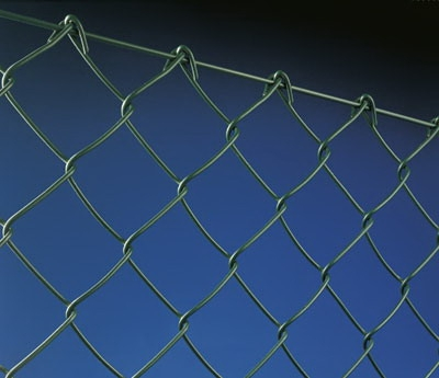 护栏网勾花网